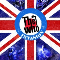 the who invasion poster
