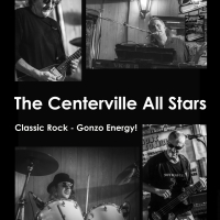 The Centerville All Stars