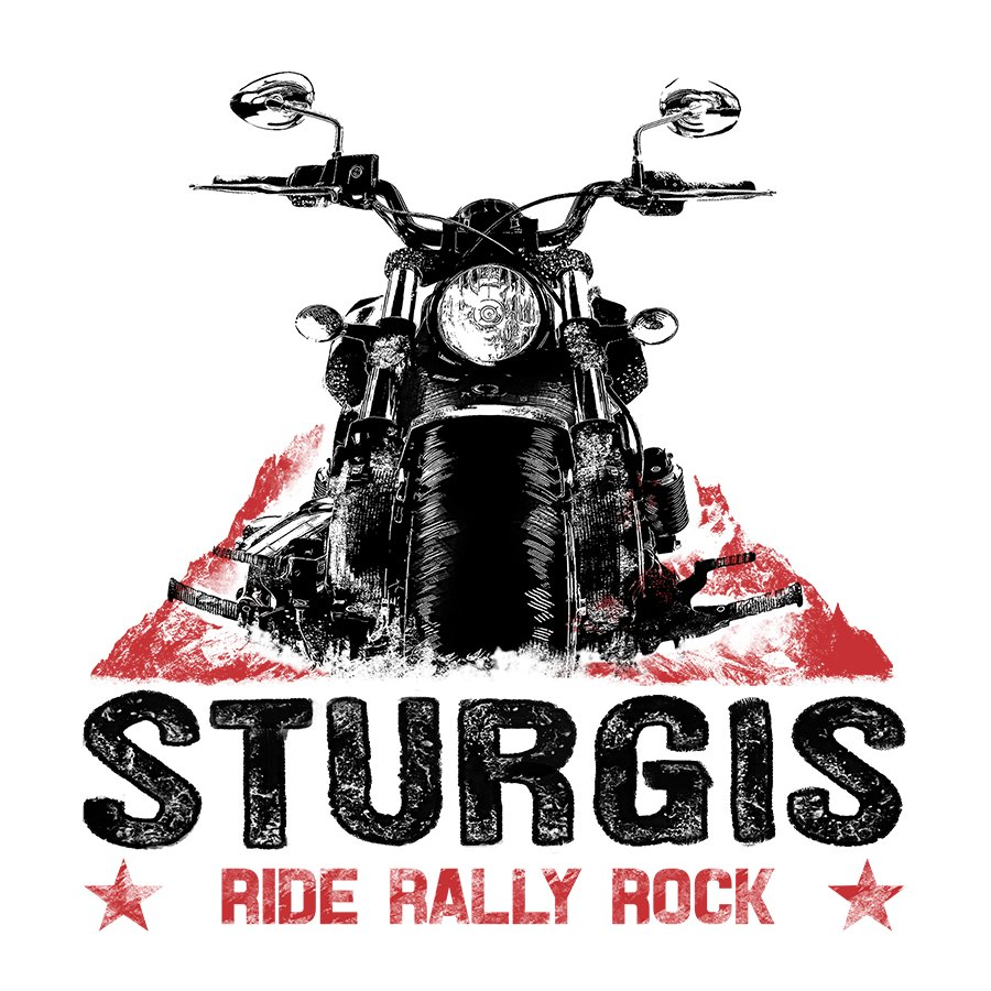 STURGIS Ride Rally Rock