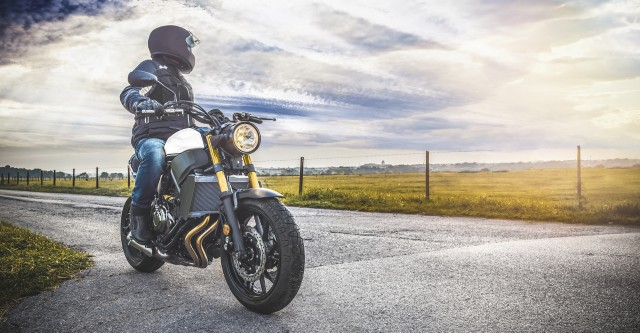9 Essential Motorcycle Safety Tips for New Riders