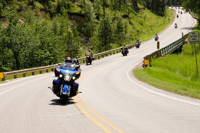COVID-19 Update: Sturgis Rally 80th  Moving Forward as Planned