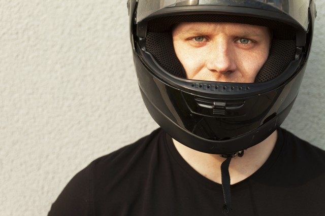 8 Essential Skincare Tips for Motorcycle Riders