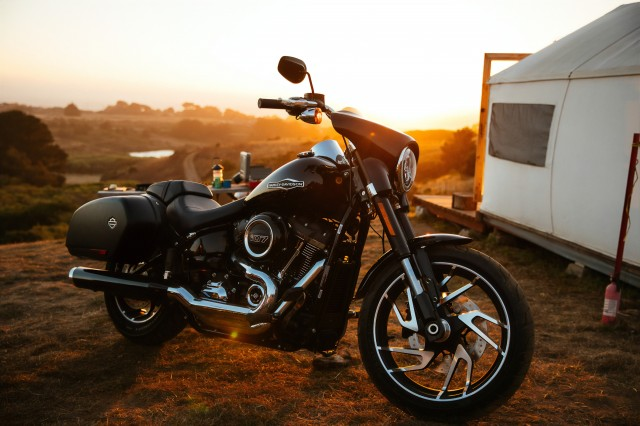 5 Reasons Why You'll Like Motorcycle Touring (A Beginner's Guide)