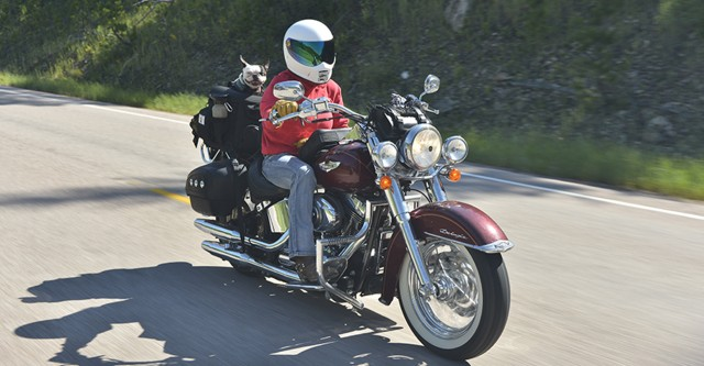 10 Packing Tips for Motorcycle Road Trips