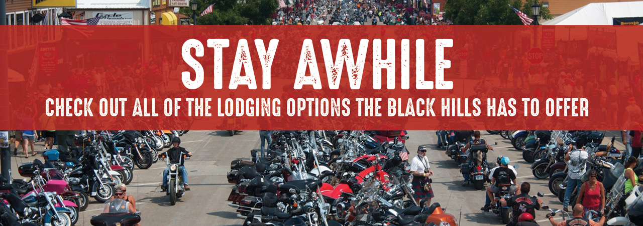 Check out all options the Black Hills has to offer