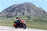 Bear Butte Loop