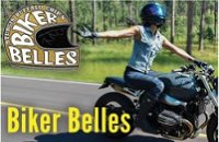 Biker Belles Morning Ride