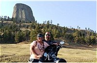 Devils Tower - Hulett photo #3