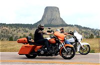 Devils Tower - Hulett
