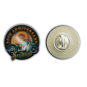 D. $4 off limited time - 80th Anniversary Ride Pin